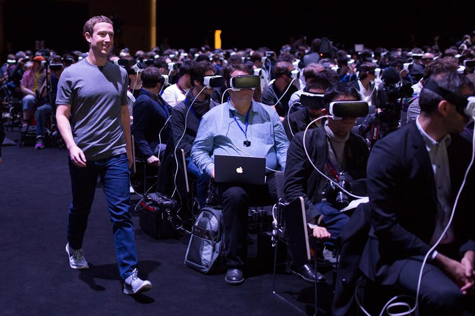 פייסבוק כבר התחילה להתכונן